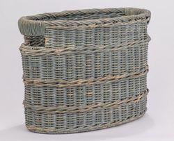 Calfurn Flo Magazine Basket