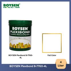 BOYSEN Plexibond B-7760-4L
