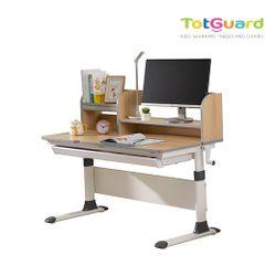 Totguard Kid's Desk: Woody HTS-412-WG