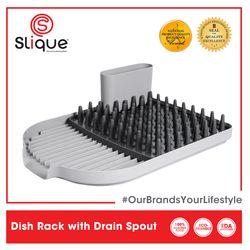 Slique Dish Rack (Spikes)