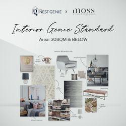 Interior Genie Standard