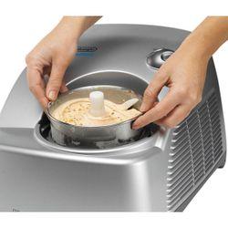 De'Longhi II Gelataio Ice Cream Maker ICK 6000