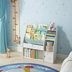 Dwynen Kids Bookshelf