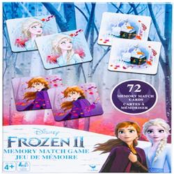 Cardinal Games Frozen 2 Memory Match Game