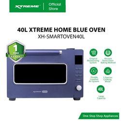 XTREME HOME 40L Blue Convection Oven (XH-SMARTOVEN40L)