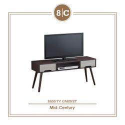 8C BASS TV CABINET