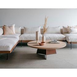 Alex Modular Sofa Set (4 Parts) Pre Order