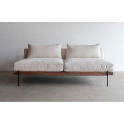 Alex Two Seater Sofa Pre Order