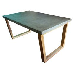 Cemento Dining Table Pre Order