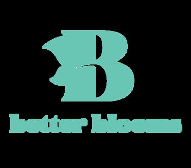 Better Blooms   Logo