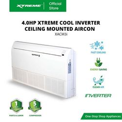 XTREME COOL 4.0HP INVERTER Ceiling Mounted Aircon (XACM3i)