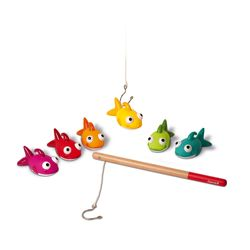 Janod- Fishy - Fishing Game