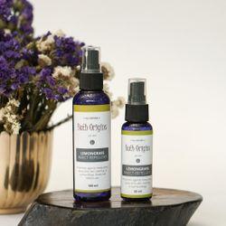 Bath Origins Insect Repellent 50ml Lemongrass