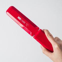 UV Care Pocket Sterilizer - Crimson Red