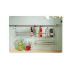 VRH - Hanging 2-Tiered Spice Rack (no bar) W502B