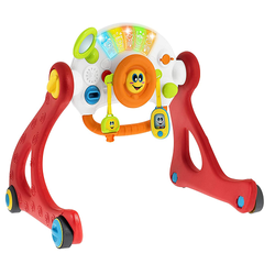 Chicco 4 In 1 Grow And Walk Gym