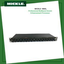 MICKLE 166XL Professional Audio Processor