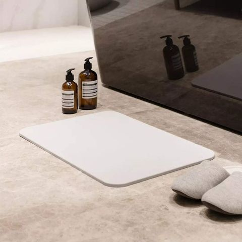 Diatomite Bathroom Mat