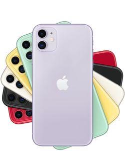 Apple Iphone 11 64GB (NTC)