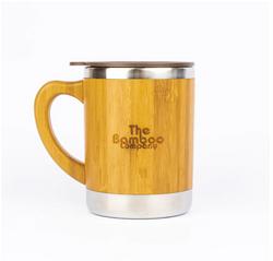 Lakbawayan Bambaso 330mL (Coffee Mug)
