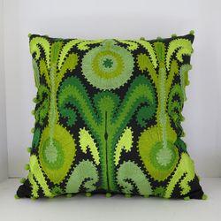 ARQ Curtains Dorset 22x22 Safari Collections Pillowcase