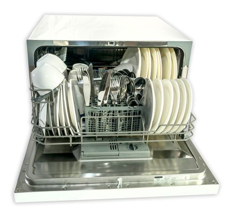 Maximus Tabletop Dishwasher Max-003