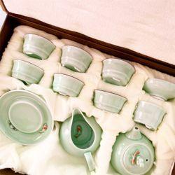Rosanna Tea Set