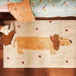 Mowu Kids Carpet