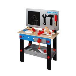 Janod - Brico'Kids Magnetic DIY Workbench