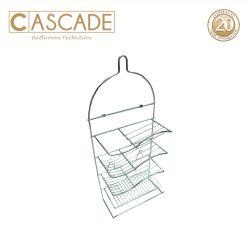 Cascade 4-Layer Shower Caddy 7.5Kg