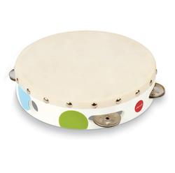 Janod - Confetti Tambourines