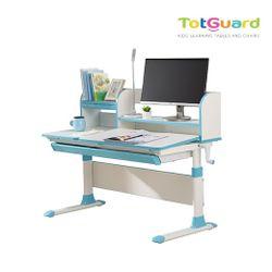 Totguard Kid's Desk: Buzz HTS-412-BL
