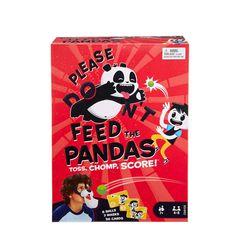Mattel Games Please Feed the Panda