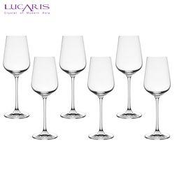 Lucaris Hongkong Hip Chardonnay