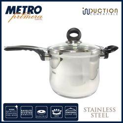 Metro Primera  MPCW 1748  22cm Stainlesss Steel  Deep Fryer