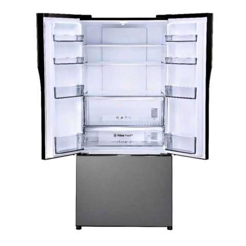 Panasonic NR-CY550QSPH 17.4 cu.ft. French Door Refrigerator