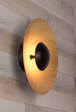 Mush Wall Lamp