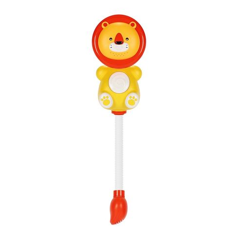Lion Shower Bath Toy