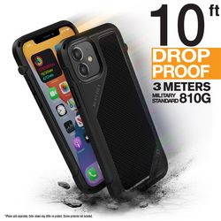 Catalyst Vibe Series Case Designed for iPhone 12