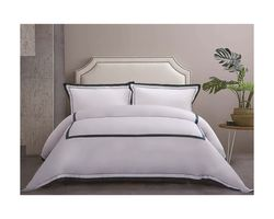 Kinu Bed and Bath Prestige Duvet 4-Piece Set SuperKing
