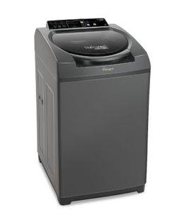 Whirlpool LHB 802 8.0 kg Top Load Washing Machine