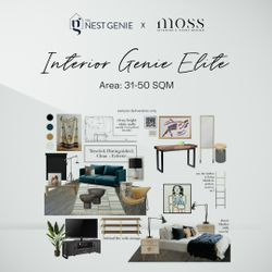 Interior Genie Elite