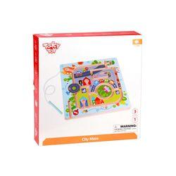 Tooky Toy City Maze