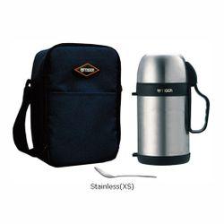 Stainless Steel Food Jar MCW-P071 0.70L