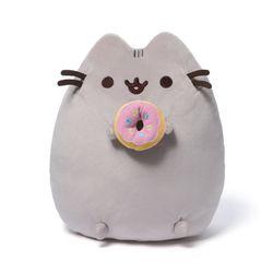 Gund Pusheen Donut