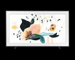 "Samsung 65"" The Frame QLED 4K (2020) with Free The Frame Bezel QA65LS03TAGXXP"