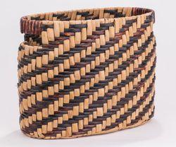 Calfurn Vic Magazine Basket