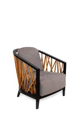 Calfurn Patrick Lounge Chair