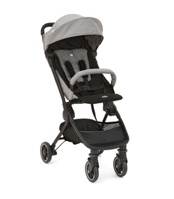 Joie Pact Lite Stroller, Gray Flannel
