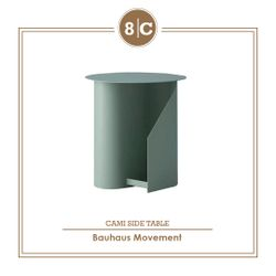 8C CAMI SIDE TABLE